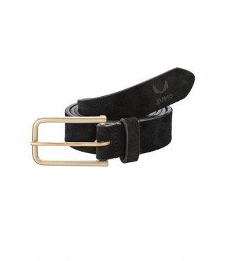 Zumo Belts SW37973-MG-BUCKLE Black