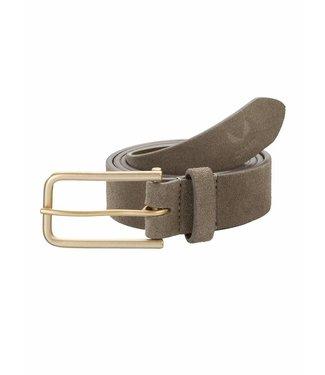 Zumo Belts SW37973-MG-BUCKLE Beige