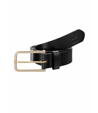 Zumo-Belts-SW37972-MB BUCKL-Black