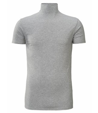 Zumo-T-shirts-TURTLE-Light Grey