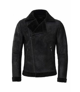 Zumo-Coats-WINNIPEG-Black
