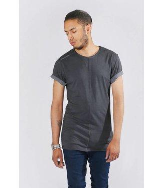 Zumo-T-shirts-CORIPOTO- DIRTY-Black