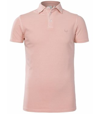 Zumo-Polo's-TOMMY-Peach