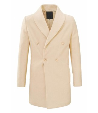 Zumo Coats SMITHFIELD LightCamel