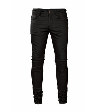 Zumo Jeans STEVE-COATED Black