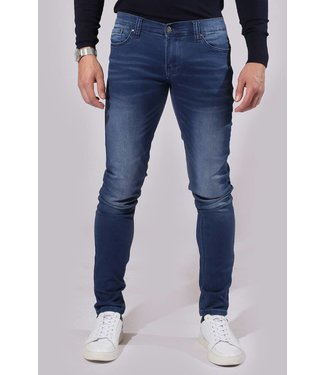 Zumo-Jeans-CLINT-F3862-Denim Blue