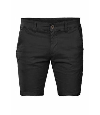 Zumo Pants PALM-SPRINGS-SHORTS Black