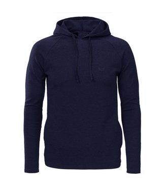 Zumo-Sweatshirts-HOODY-PM-Dark Blue
