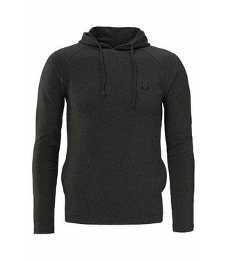 Zumo-Sweatshirts-HOODY-PM-Anthracite