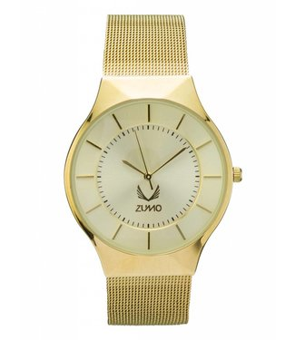 Zumo-Watches-S624-Gold