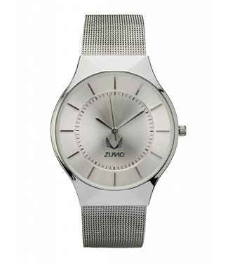 Zumo-Watches-S624-Silver