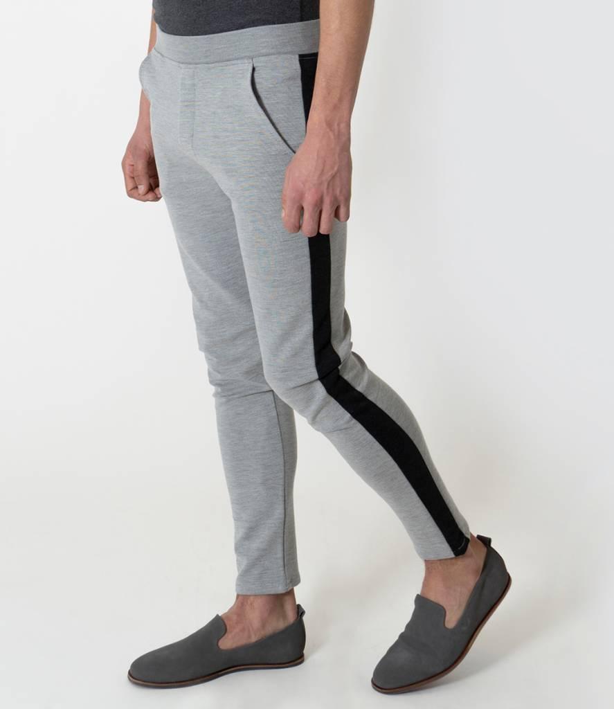 Zumo-Pants-VISGRADEN-SIDE S-Ecru