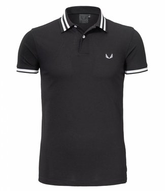 Zumo Polo's DEARFIELD Black