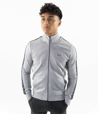 Zumo-Sweat-TRAINER-Ecru/Grey