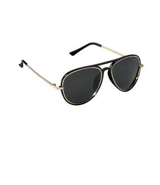 Zumo Sunglasses DAIKI-QMJR413-C1 Black