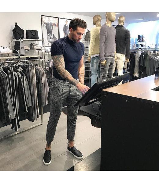 Turtle t-shirt luca pants