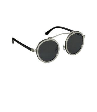 Zumo Sunglasses QMJT Silver