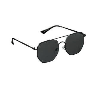 Zumo Sunglasses QMKD177-C1 Black