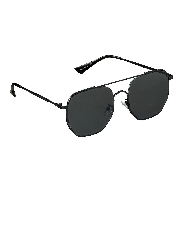 Zumo Sunglasses YUKIO-QMKD177-C1 Black