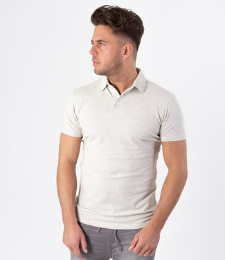 Zumo Polo's TOMMY LightGrey