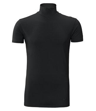 Zumo-T-shirt-TURTLE-V-Black