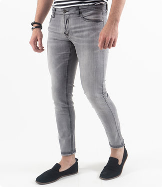 Zumo-Pants-CLINT- GREY-Denim Grey