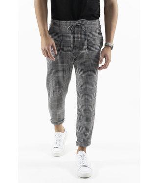 Zumo-Pants-MASSIL-Black/White