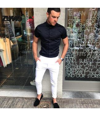 Milan Short Sleeve Shirt | By Boris @ZUMO STORE BREDA