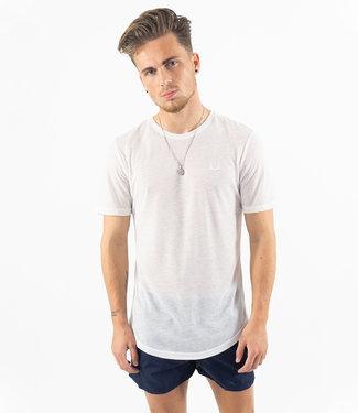 Zumo-T-shirts-BUNDY-LINEN-Offwhite