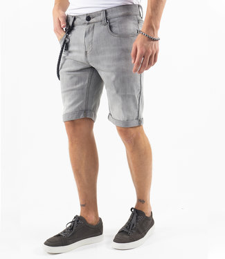 Zumo-Jeans-STEVE-SHORTS-Grey