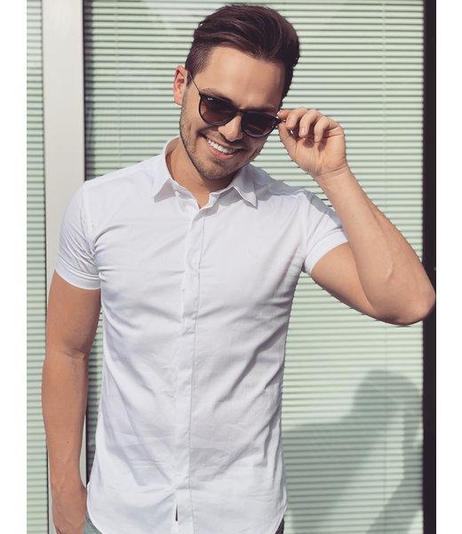 Milan Short Sleeve Shirt | By Paul @OnlineZumo