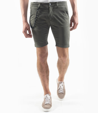 Zumo Pants PALM-SPRINGS-SHORTS Army
