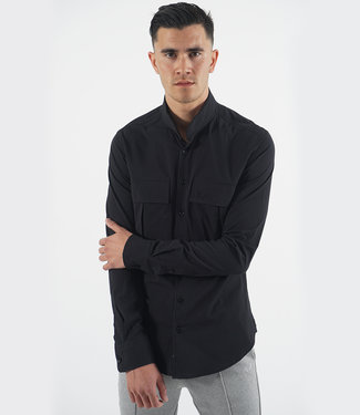 Zumo Shirts GINGER Black