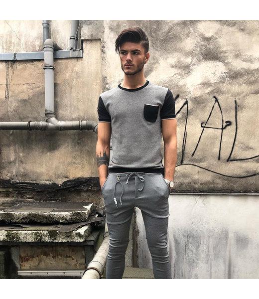 Giulio Diviano Look | By Alessio @zumostoreköln