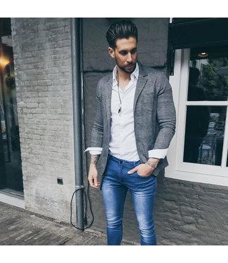 Donato Grey Look | By Richard @ZUMOSTOREBREDA