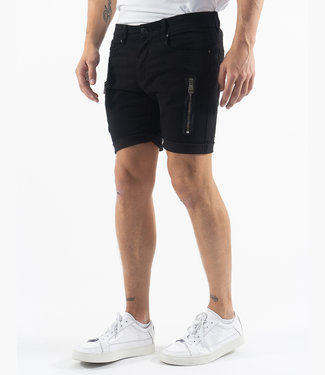 Zumo Shorts CLASH Black