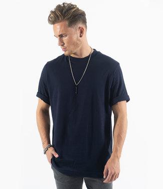 Zumo-T-shirts-CRANIO-Navy