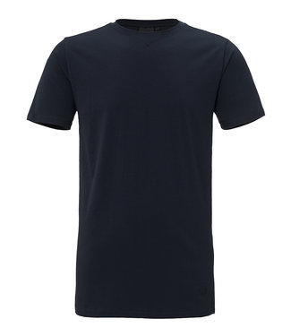 Zumo T-Shirts Peak S/S Navy