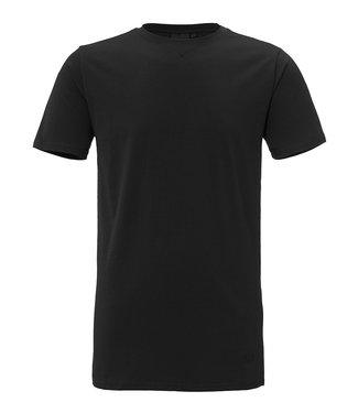 Zumo-T-Shirts Peak-S/S Black