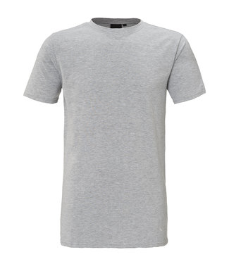 Zumo-T-shirts-Peak-S/S-Grey