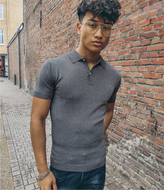Zumo-Polo's-NICE-Dark Grey