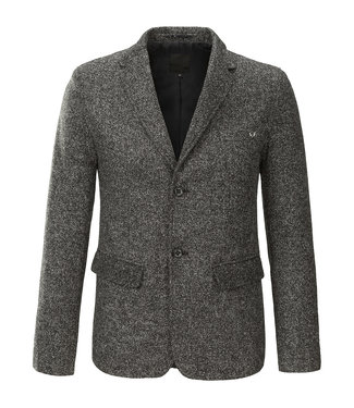 Zumo-Blazers-GLOSTRUP-TWEED-Anthracite