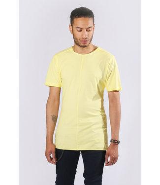 Zumo-T-shirts-CORIPOTO- DIRTY-Yellow