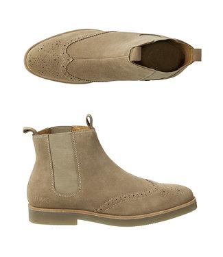 Zumo Shoes PADBURY Beige
