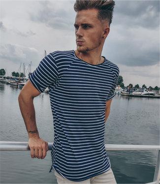 Zumo-T-shirts-PUMAREDA-STRIPE-Navy