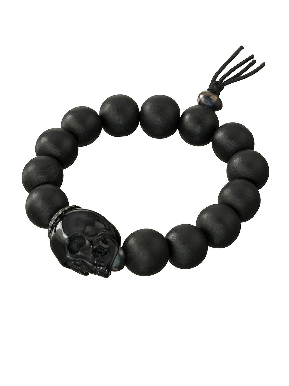 Zumo Bracelets HISASHI-SB39982 Black