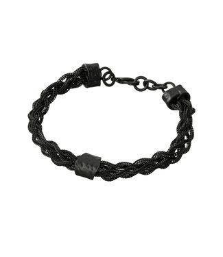 Zumo Bracelets SB39980 MattBlack