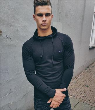 Zumo-Sweatshirts-HOODIE-Q-Black
