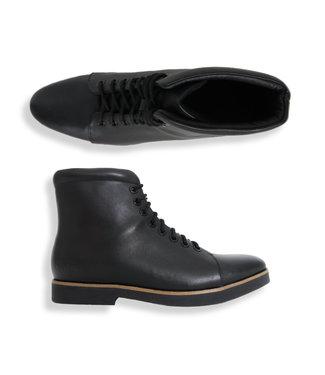 Zumo Shoes CLIFFORD Black