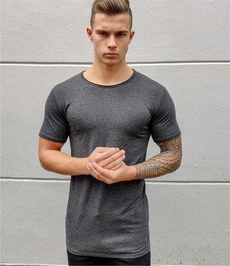 Zumo-T-shirts-SCHIO-Black Melee
